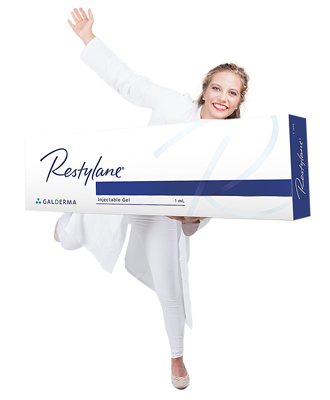 Restylane Products (Galderma)